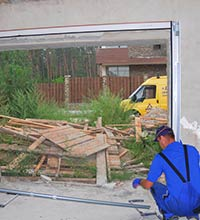 Expert Garage Doors  Chicago, IL 773-948-4536